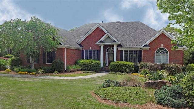 1088 Meadow Brook Drive, Woodstock, GA 30188 (MLS #6006634) :: The Russell Group