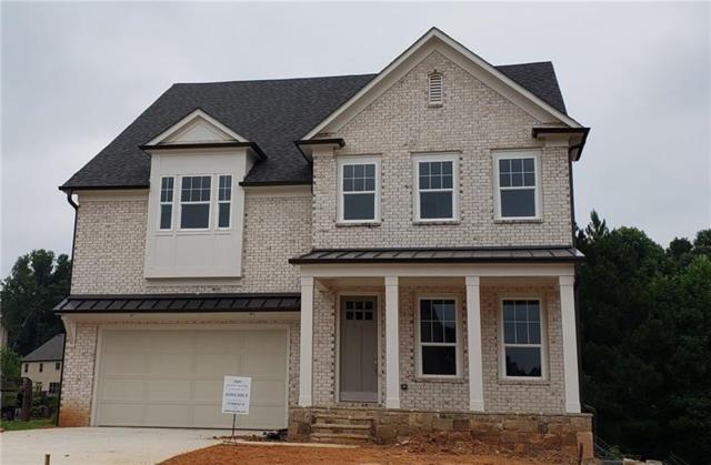 4155 Millbrook Court, Suwanee, GA 30024 (MLS #6007299) :: RCM Brokers