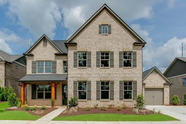 816 Langley Path, Johns Creek, GA 30024 (MLS #6008256) :: North Atlanta Home Team