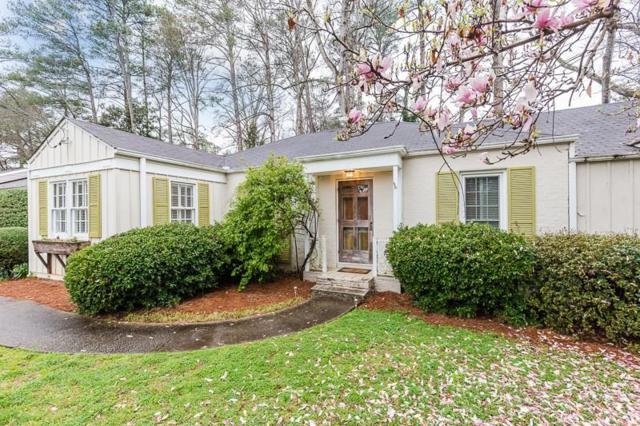 310 Meadowbrook Drive, Atlanta, GA 30342 (MLS #6008882) :: Good Living Real Estate
