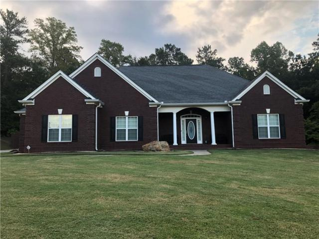 35 Tuscany Drive, Dallas, GA 30157 (MLS #6009062) :: The Cowan Connection Team