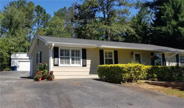 1520 Pine Valley Drive, Alpharetta, GA 30004 (MLS #6010491) :: The Russell Group