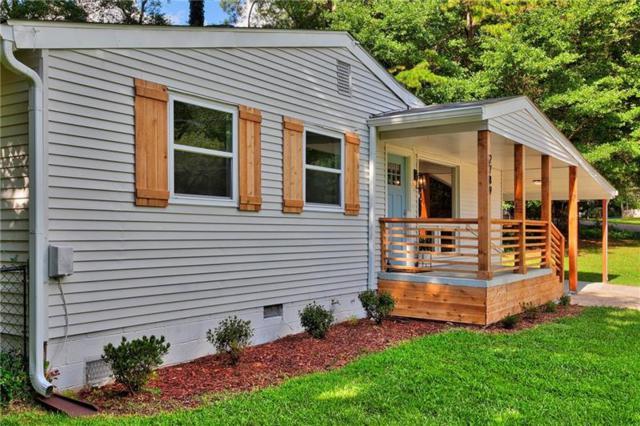 2789 Madison Street SE, Smyrna, GA 30080 (MLS #6011431) :: Iconic Living Real Estate Professionals