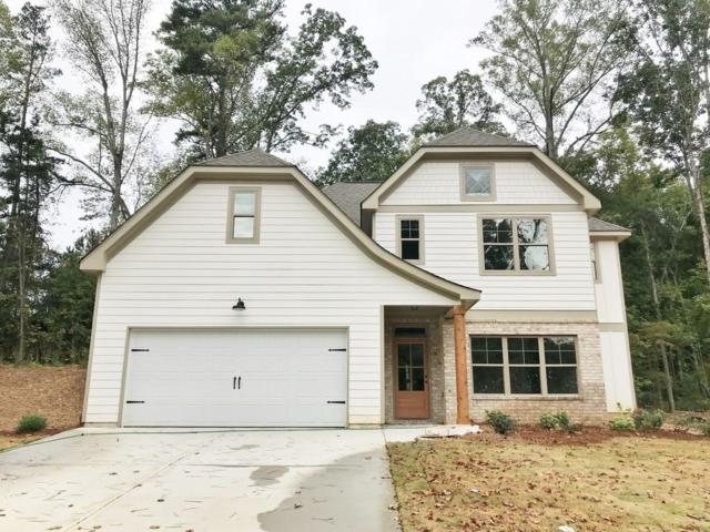 127 Stonegate Court, Dallas, GA 30157 (MLS #6012743) :: Iconic Living Real Estate Professionals