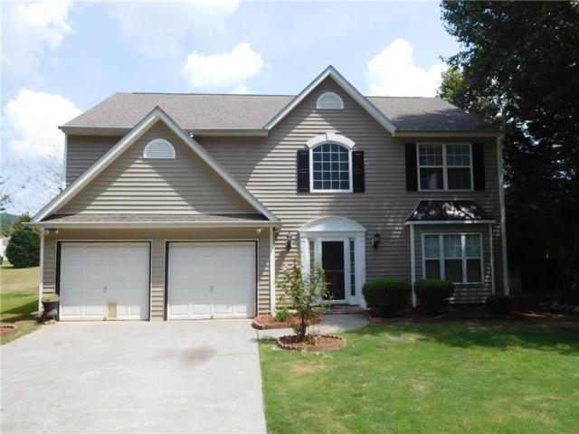 199 Cline Smith Road NE, Cartersville, GA 30121 (MLS #6020076) :: The Cowan Connection Team