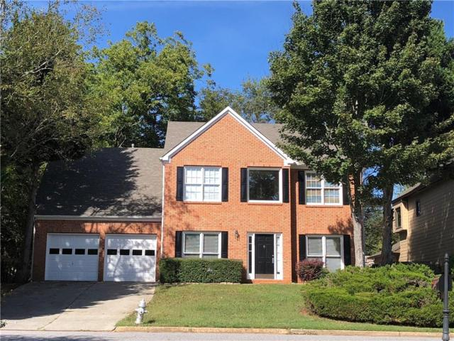 5935 Findley Chase Drive, Duluth, GA 30097 (MLS #6020475) :: The Cowan Connection Team