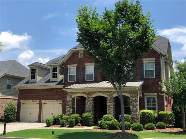 809 Pistace Court, Johns Creek, GA 30022 (MLS #6021751) :: RE/MAX Paramount Properties