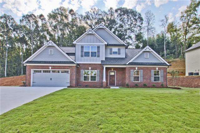 2200 N George Bush Lane N, Jefferson, GA 30549 (MLS #6023267) :: RE/MAX Paramount Properties