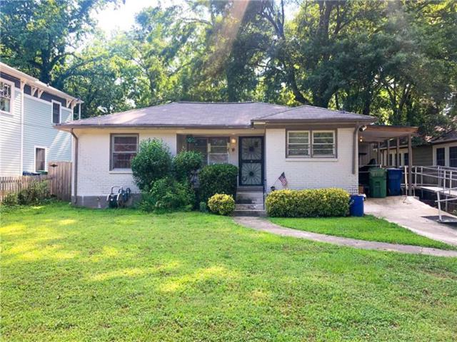 300 Rockyford Road NE, Atlanta, GA 30317 (MLS #6024365) :: RE/MAX Prestige