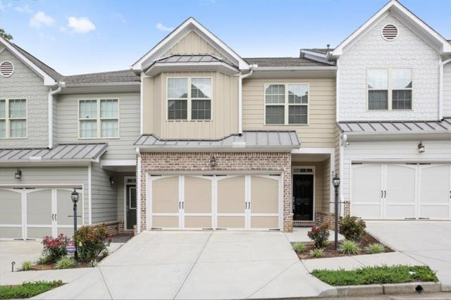 4024 Towne Creek Cove, Duluth, GA 30097 (MLS #6025123) :: North Atlanta Home Team