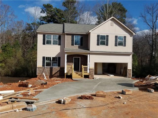 313 Old Country Trail, Dallas, GA 30157 (MLS #6028274) :: RCM Brokers
