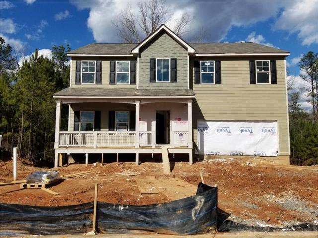 738 Stable View Loop, Dallas, GA 30132 (MLS #6030099) :: North Atlanta Home Team