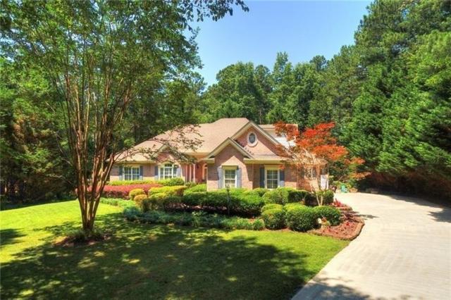 5445 N Richland Creek Road, Buford, GA 30518 (MLS #6030343) :: North Atlanta Home Team