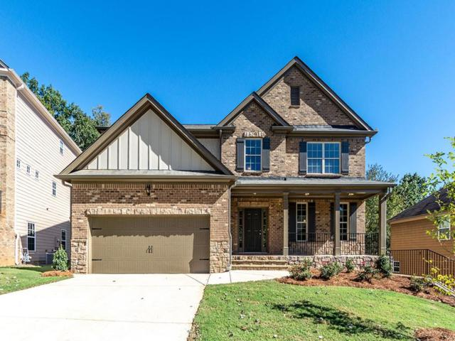 207 White Cloud Run, Canton, GA 30114 (MLS #6031985) :: Path & Post Real Estate