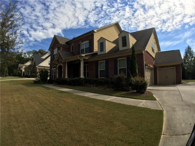 1045 Reece Road, Alpharetta, GA 30004 (MLS #6033467) :: North Atlanta Home Team