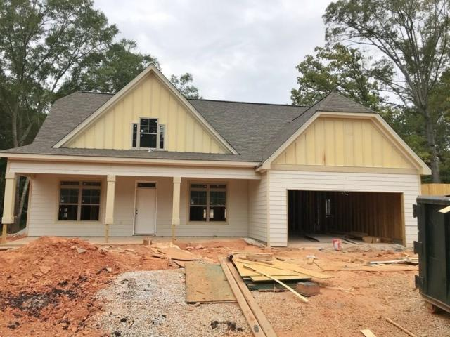 302 Stonegate Court, Dallas, GA 30157 (MLS #6034504) :: Iconic Living Real Estate Professionals