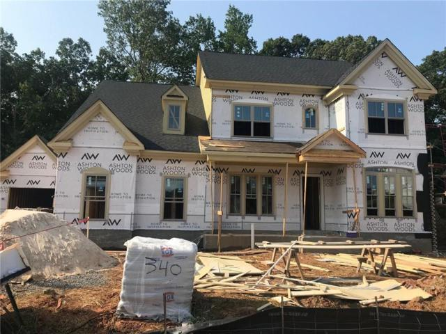3226 Andante Drive, Marietta, GA 30062 (MLS #6036886) :: Iconic Living Real Estate Professionals