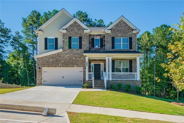 329 Hillgrove Drive, Holly Springs, GA 30114 (MLS #6037543) :: RE/MAX Paramount Properties