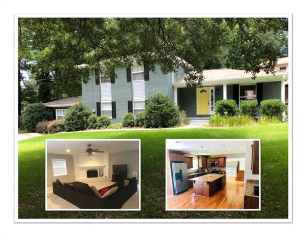 1856 Rollingwood Drive SE, Atlanta, GA 30316 (MLS #6041790) :: North Atlanta Home Team