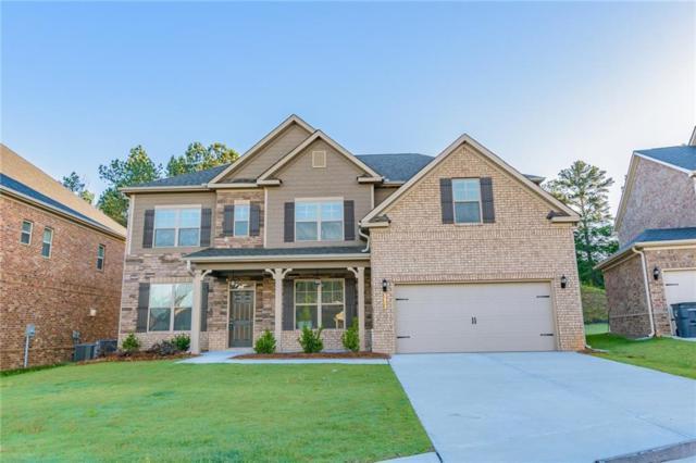 94 N Vaughn Lane N, Sugar Hill, GA 30518 (MLS #6042594) :: North Atlanta Home Team