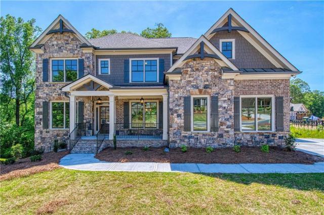 4728 Gablesstone Drive, Hoschton, GA 30548 (MLS #6044668) :: North Atlanta Home Team