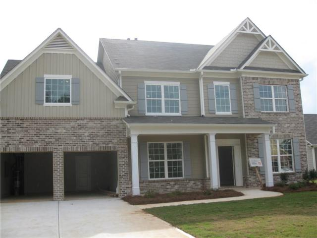 2731 Double Iron Drive, Austell, GA 30106 (MLS #6046554) :: The Cowan Connection Team