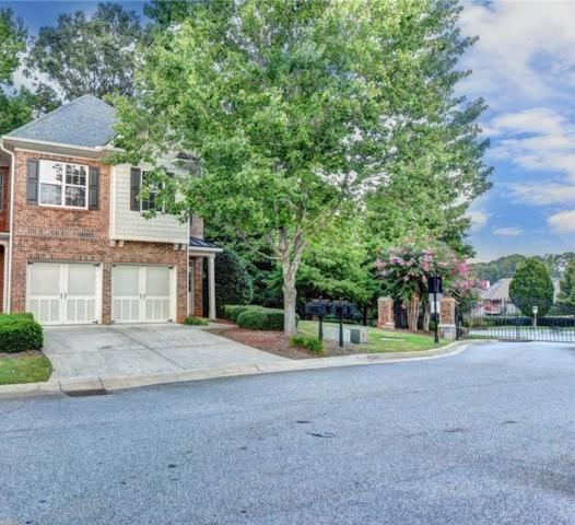 2341 Harshaw Avenue #134, Lawrenceville, GA 30043 (MLS #6048957) :: RE/MAX Prestige
