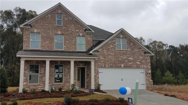 355 Ellington Drive, Canton, GA 30115 (MLS #6049937) :: North Atlanta Home Team