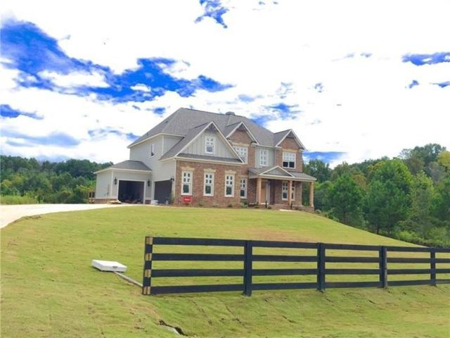 103 Matthews Road, Canton, GA 30115 (MLS #6050090) :: Iconic Living Real Estate Professionals
