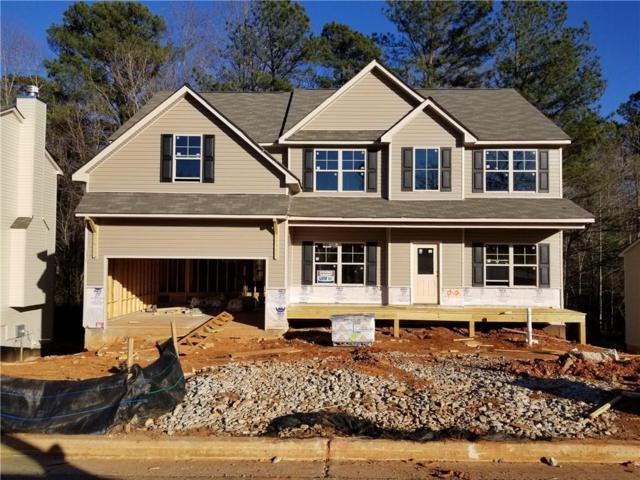 265 Old Country Trail, Dallas, GA 30157 (MLS #6050176) :: RCM Brokers