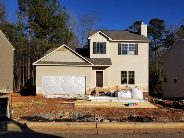 279 Old Country Trail, Dallas, GA 30157 (MLS #6050193) :: The Cowan Connection Team