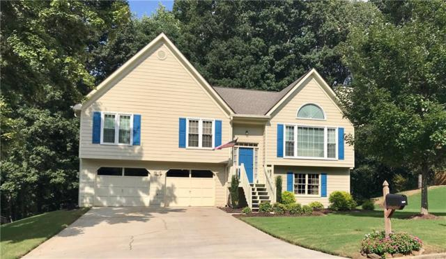 3035 Heather Stone Way, Lawrenceville, GA 30043 (MLS #6052704) :: The Bolt Group