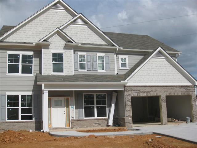2712 Double Iron Drive, Austell, GA 30106 (MLS #6053388) :: The Cowan Connection Team