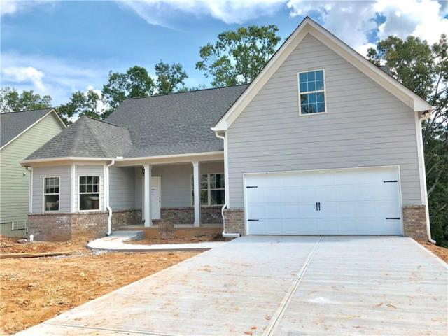 6448 Blue Herron Drive, Flowery Branch, GA 30542 (MLS #6053626) :: North Atlanta Home Team