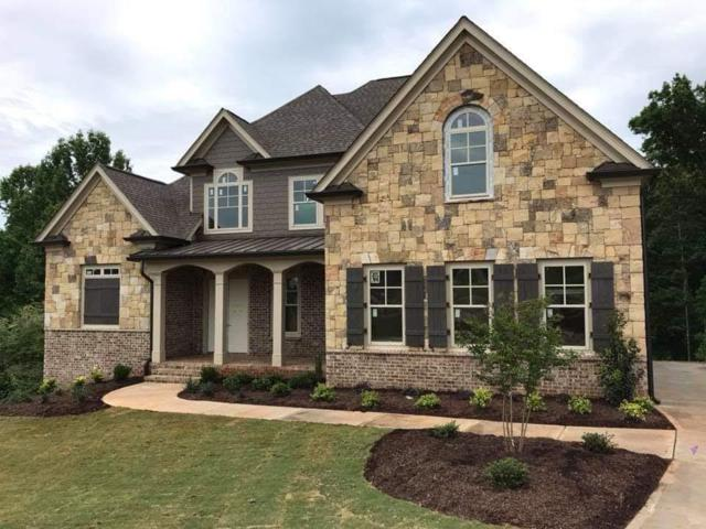 5310 Stonegate Court, Flowery Branch, GA 30542 (MLS #6054571) :: Hollingsworth & Company Real Estate