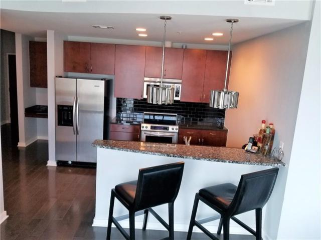 400 W Peachtree Street NW #3011, Atlanta, GA 30308 (MLS #6054615) :: RE/MAX Paramount Properties