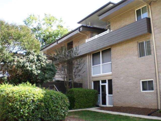 346 Carpenter Drive #40, Atlanta, GA 30328 (MLS #6054707) :: The Russell Group