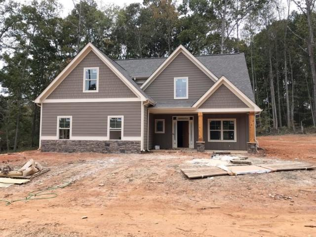139 Stonegate Court, Dallas, GA 30157 (MLS #6056740) :: RCM Brokers