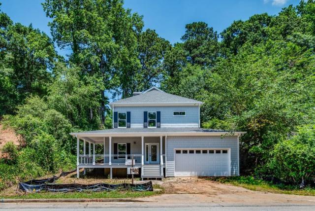 148 Oxbo Road, Roswell, GA 30075 (MLS #6057192) :: North Atlanta Home Team
