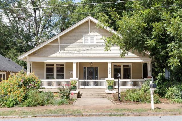 809 Essie Avenue SE, Atlanta, GA 30316 (MLS #6059401) :: Iconic Living Real Estate Professionals
