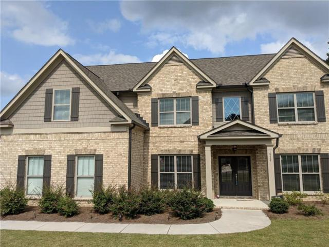1922 Side Branch Way, Lawrenceville, GA 30045 (MLS #6059721) :: The Russell Group