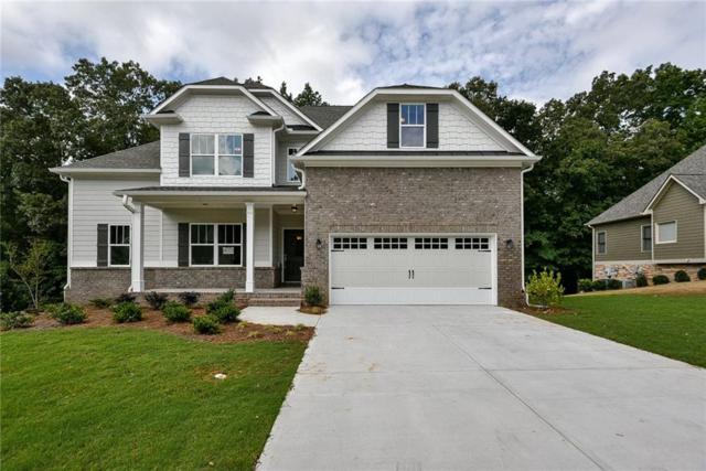 51 Stafford Lane, Villa Rica, GA 30180 (MLS #6060982) :: Iconic Living Real Estate Professionals