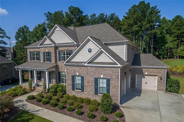 75 Dover Road, Milton, GA 30004 (MLS #6065743) :: RE/MAX Paramount Properties