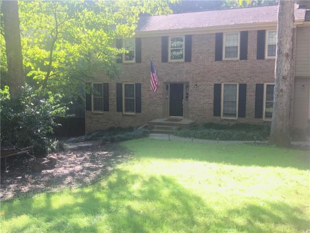 4727 Kellogg Drive, Lilburn, GA 30047 (MLS #6069053) :: North Atlanta Home Team