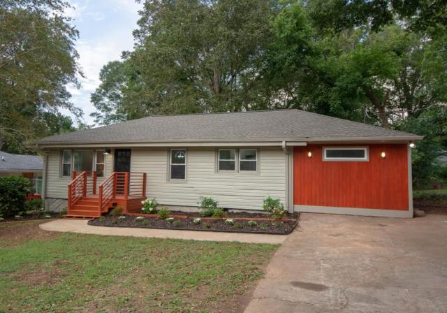 1996 Meadow Lane, Decatur, GA 30032 (MLS #6070533) :: RE/MAX Paramount Properties