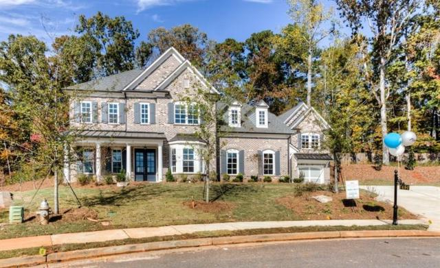 7460 Kemper Drive, Johns Creek, GA 30097 (MLS #6070693) :: North Atlanta Home Team