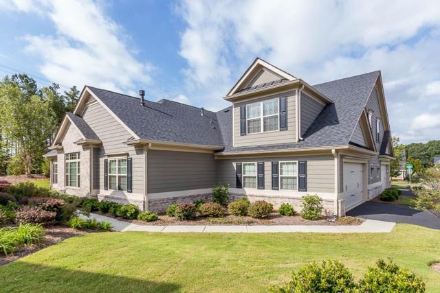 1420 Bluestone Drive #401, Cumming, GA 30041 (MLS #6071314) :: North Atlanta Home Team