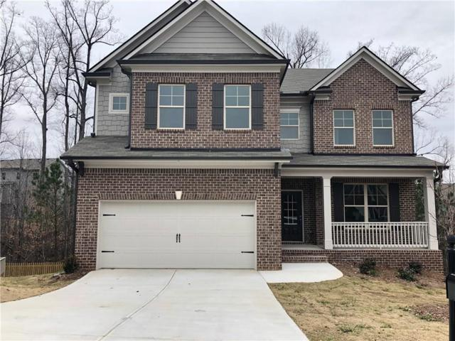 6177 Mulberry Park Drive, Braselton, GA 30517 (MLS #6071957) :: North Atlanta Home Team