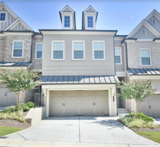 3491 Fenton Drive SE, Smyrna, GA 30080 (MLS #6073621) :: RE/MAX Paramount Properties