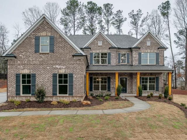7025 Concord Mountain Trail, Cumming, GA 30028 (MLS #6073897) :: The Cowan Connection Team